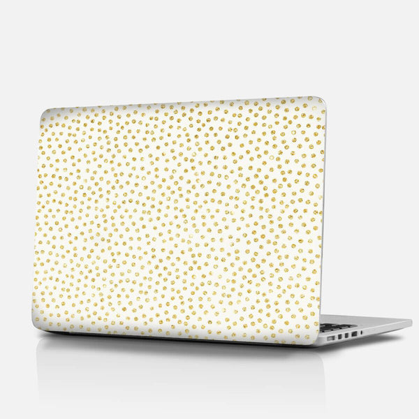 Glitter Dots Transparent designed by KIND OF STYLE