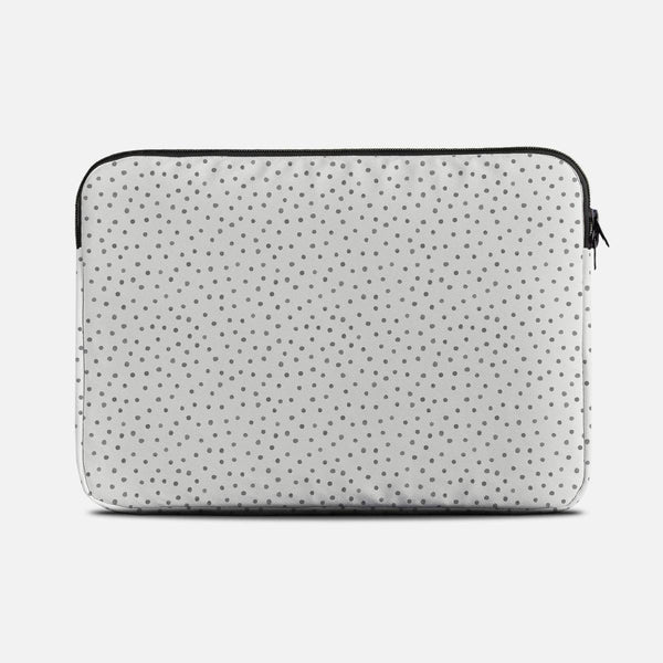 Grey Watercolor Dots designed by KIND OF STYLE