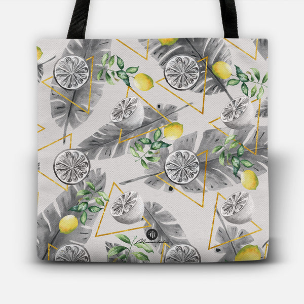Lemons With Triangles designed by mmartabc