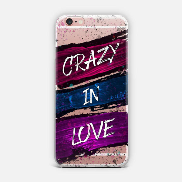 Crazy In Love designed by Noonday Design