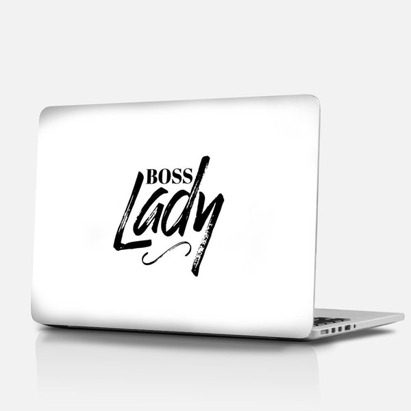 Boss Lady designed by Noonday Design