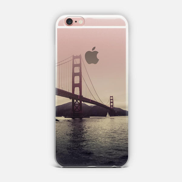 Golden Gate Bridge designed by Noonday Design