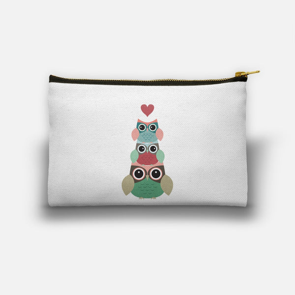 Owls In Love designed by Noonday Design