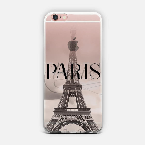 Paris designed by Noonday Design