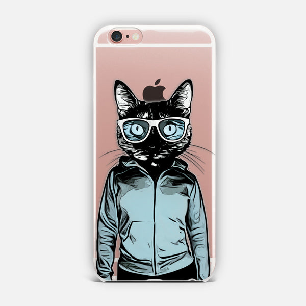Cool Cat designed by Nicklas Gustafsson