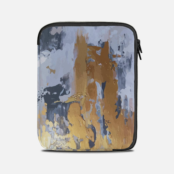 Paint strokes Tablet Sleeves