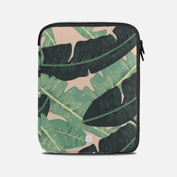 Plants Tablet Sleeves