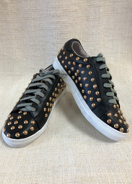 Tell Me About It Studded Sneaker