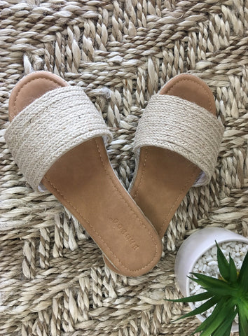 Shore Thing Espadrille Sandal