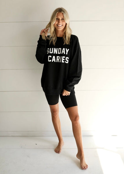Sunday Scaries Sweatshirt