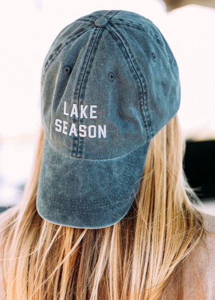 Lake Season Hat