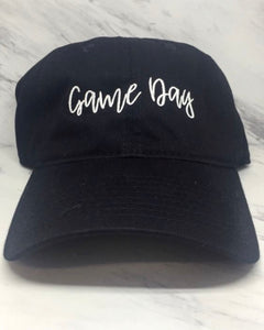 Game Day Cap