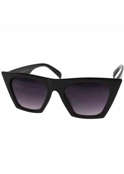 Brooklyn Sunglasses - Black