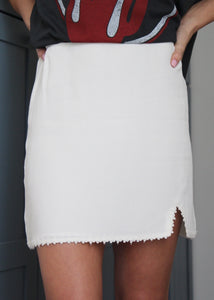 Summer Passion Mini Skirt