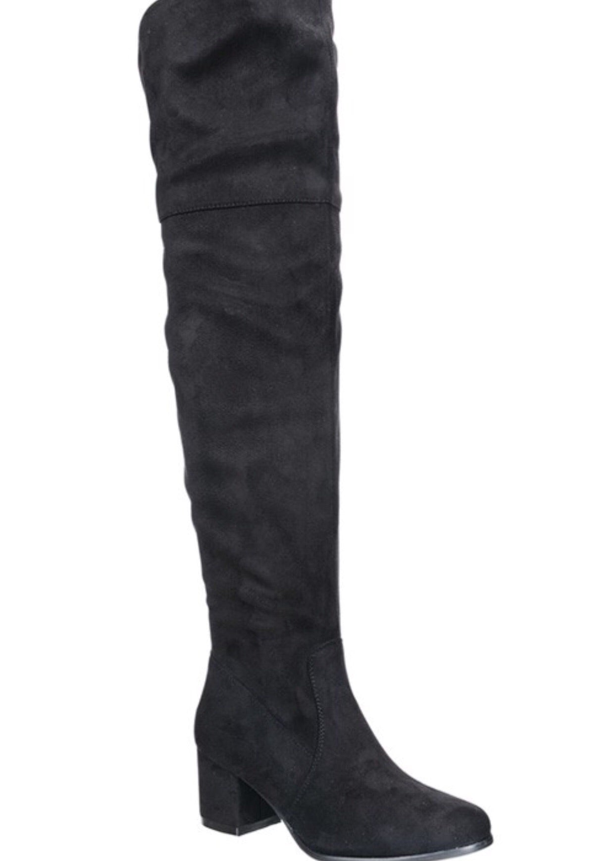 Next Level Knee High Boots
