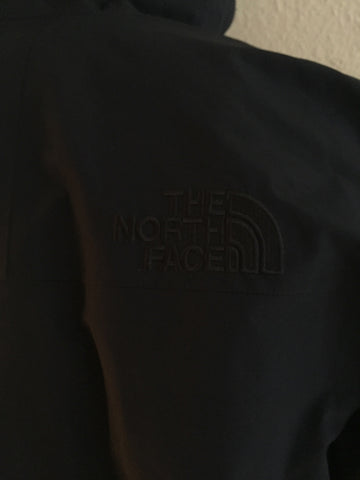 The North Face 3 x Goretex Jacket