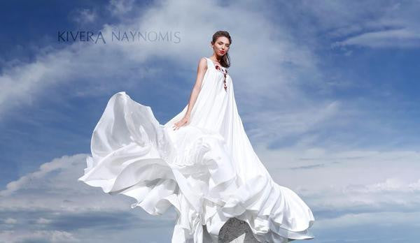 Kivera Naynomis capsule collection
