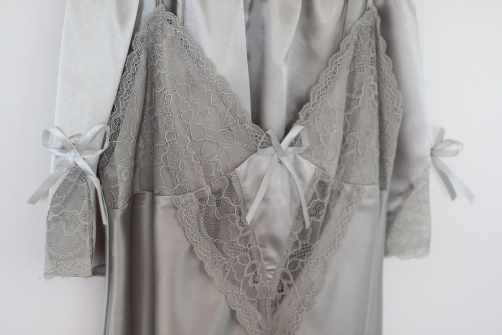 Chloé Silk Set