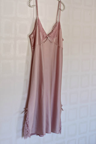 Serena Silk Dress