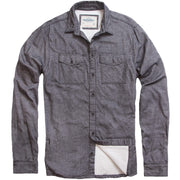 Men's High Sierra Shirt - Brushed Charcoal