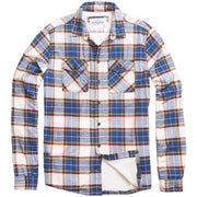 Men's High Sierra Shirt - Shasta Plaid
