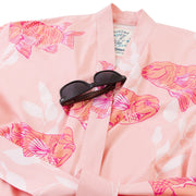 La Sirena - Garibaldi Fish - Dusty Rose - Sunglasses Loop - California Cowboy