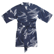 Shop For Women's La Sirena Kimono - Farallon Navy - California Cowboy