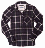 Women's High Sierra Shirt - Emerald Bay Plaid