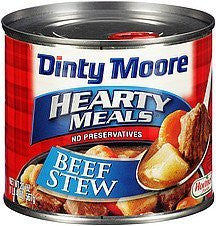 Dinty Moore, Beef Stew, 20oz Can (Pack of 3)