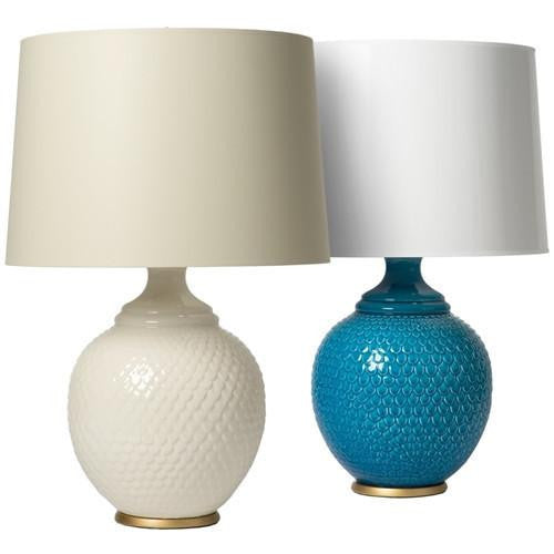 Barbara Cosgrove | Scaled Table Lamp - GDH | The decorators department Store