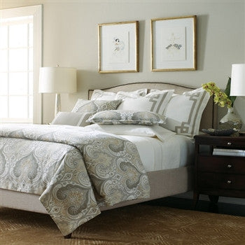 Legacy | Emile Limestone Bedding Collection - LIFE MODERNE