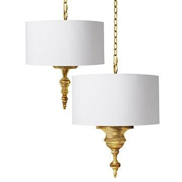 Barbara Cosgrove Hanging Finial Pendant - GDH | The decorators department Store