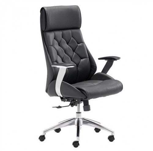 Boutique Office Chair | Black - GDH | The decorators department Store