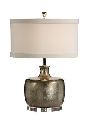 Bottle Low Table Lamp - LIFE MODERNE