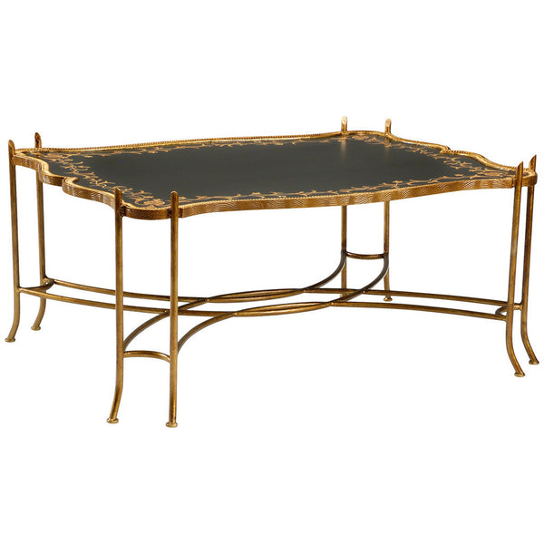 Chelsea House Jacob Ii Coffee Table - LIFE MODERNE
