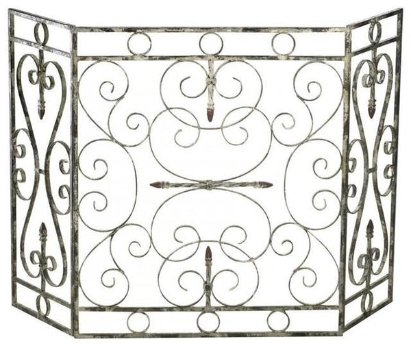 Crawford Firescreen - GDH | The decorators department Store