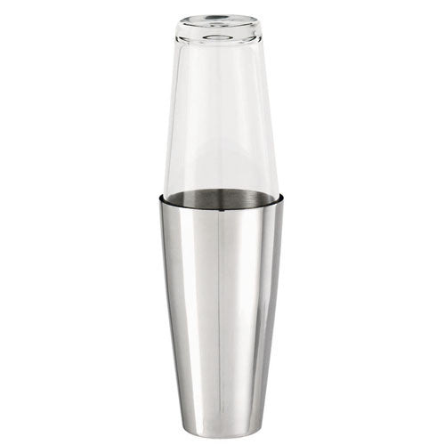 Boston Shaker With Glass - GDH | The decorators department Store