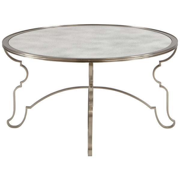 Laurel Cocktail Table