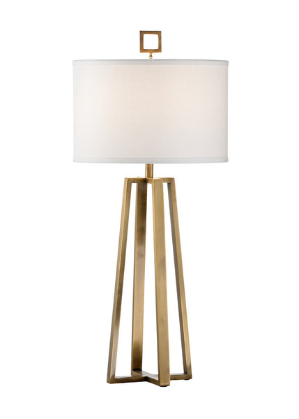 COLSON LAMP - BRASS - LIFE MODERNE