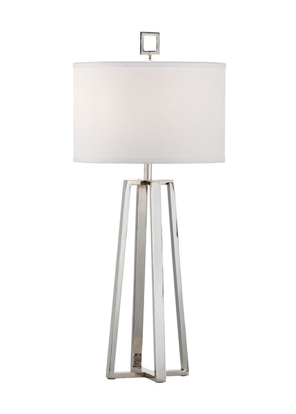 COLSON LAMP - NICKEL - LIFE MODERNE