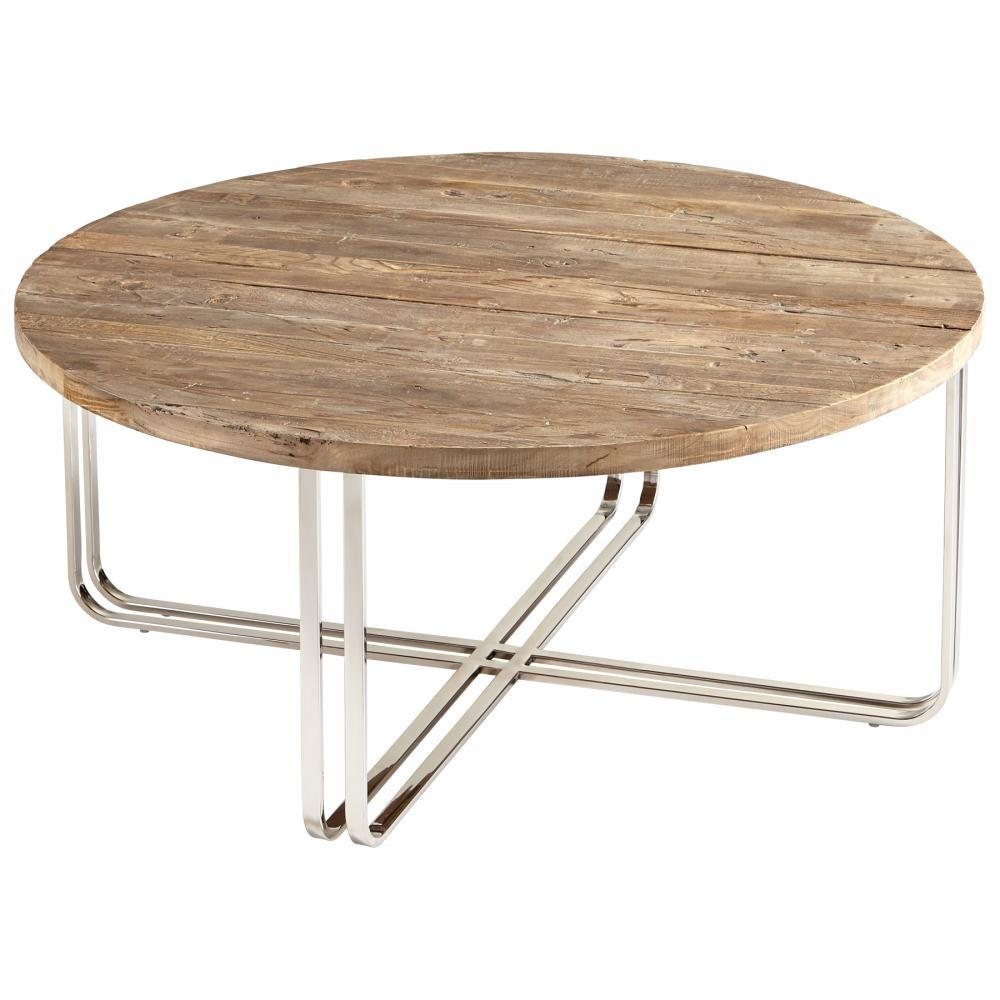 Montrose Coffee Table - GDH | The decorators department Store