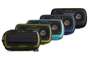 Rock Out 2 Solar Rechargeable Speaker - LIFE MODERNE
