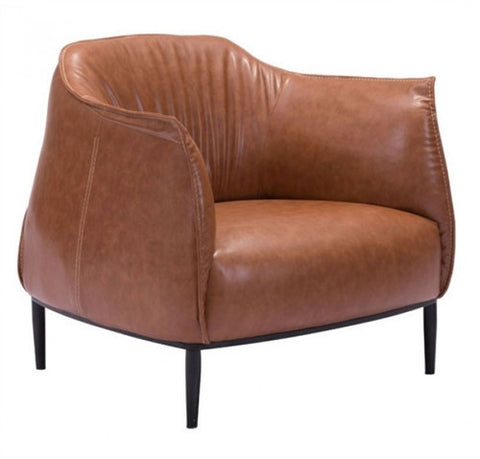 Julian Chair | Coffee - GDH | The decorators department Store