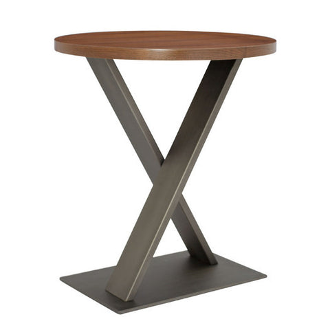 Amanda End Table - LIFE MODERNE