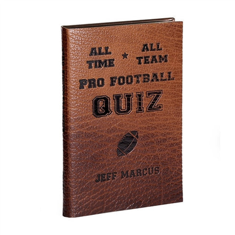 All-Time, All-Team Pro Football Quiz - GDH | The decorators department Store