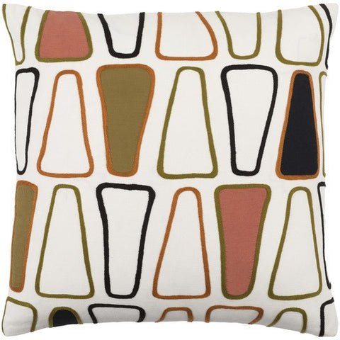 Charade Pillow - LIFE MODERNE