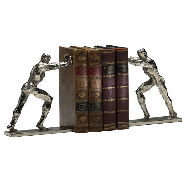 Iron Man Bookends - GDH | The decorators department Store