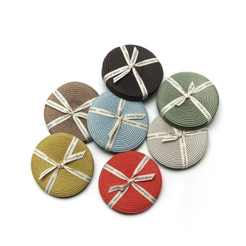 Deborah Rhodes Coasters-Set of 4 - LIFE MODERNE - 1