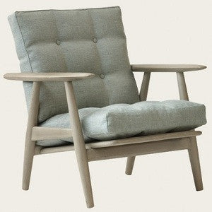 MCM- Lounge Chair - LIFE MODERNE