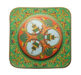 Versace Marco Polo Dinnerware Collection - LIFE MODERNE - 6